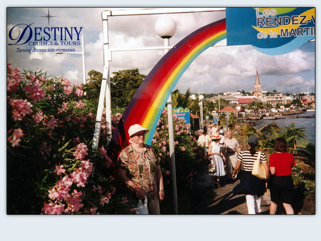 Destiny Cruises And Tours Turning Dreams Into Memories